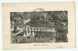 Perrou    (61.Orne)  Le Lavoir - France