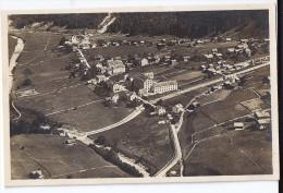 MATT: Fliegeraufnahme 1934 - GL Glaris