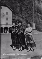 COSTUMI OSSOLANI - VAL FORMAZZA (VB) - F/G - V: 1955 - Europe