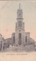 SAINT NICOLAS / EGLISE NOTRE DAME - Saint-Nicolas