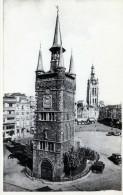 Pk / Kortrijk - Courtrai - Beffroi, Grand ´Place Et Eglise St-Martin - Kortrijk