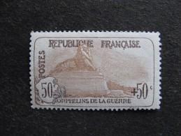 TB N° 153, Neuf XX . - Unused Stamps