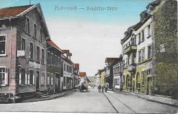 Mutterstadt - Neusladler-strasse - Mutterstadt