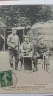 Rachecourt  Poste 14 GVC 1914-18 - Unclassified