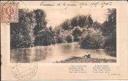 CPA.  ITALIE.....  BRINDISI ..SOUVENIR DE LA GUERRE 1916...  BUENO STATO... - Brindisi