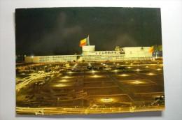 Cotonou - Palais De La Présidence De La République Du Dahomey - Dahomey