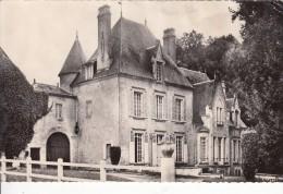 51 - JONCHERU Sur VESLE - Château D'Irval - Jonchery-sur-Vesle