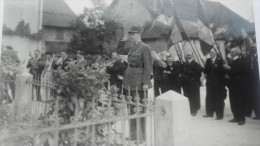 Colombey   G De Gaulle (carte Photo Arnault) - Unclassified