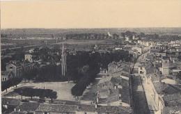Ile D'Oléron 17 - Saint Pierre D'Oléron - Vue D'ensemble - Edition Combier - Ile D'Oléron