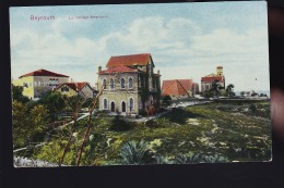 BEYROUTH - Lebanon