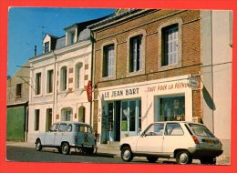 """FECAMP - Tabac """"Le Jean Bart"""" (Tout Pour La Pêche) - Fécamp"""