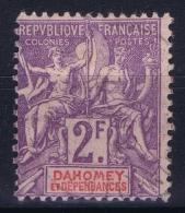 Dahomy   Yv Nr 16 MH/* Falz/ Charniere - Ungebraucht