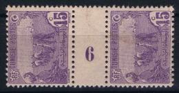 Tunesie, Millésimes   Yv Nr 33 MH/* Falz/ Charniere + MNH/** - Tunisia (1888-1955)