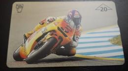 Austria-(f37)-motorad Grand Prix-(606l)-(20units)-tirage-1.000+1card Prepiad Free - Austria
