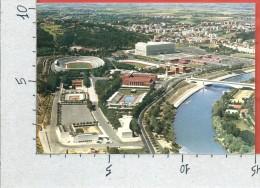 CARTOLINA VG ITALIA - ROMA - Stadio Olimpico E Attrezzature Sportive - 10 X 15 - ANN. 1964 - Stadiums & Sporting Infrastructures