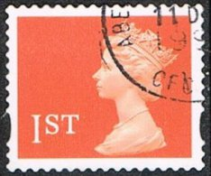 GB SG1977 1997 Definitive (1st) Good/fine Used [23/21246/25D] - Used Stamps