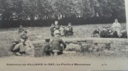 Villiers Le Sec - France