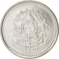 Brésil, République, 50 Centavos 1988, KM 604 - Brazil