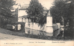 Deurne Bij Antwerpen     Chateau   De Venneborg   Kasteel                A 106 - Antwerpen
