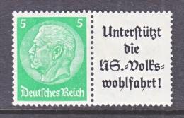 GERMANY   W 90   * - Se-Tenant