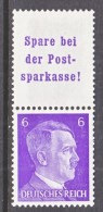 GERMANY   W 154   * - Se-Tenant