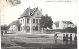 FONTENAY EN PARISIS - La Mairie - France