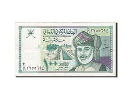 Oman, 100 Baisa, 1995, KM:31, 1995, TTB - Oman