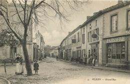 ALBAN GRAND'RUE - Alban