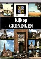 Kijk Op....de Complete Serie De 11 Provinciën - Aardrijkskunde