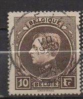 P425.-. BELGIUM / BELGICA .-.  1929 .-. SCOTT # : 212  - USED - CAT VAL. US$ 4.00 - Used Stamps