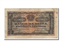 Mozambique, 50 Centavos Type 1919 - Mozambique