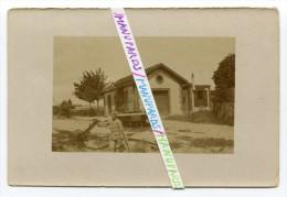 51 HERMONVILLE / PHOTO / 1915 / LA GARE - France