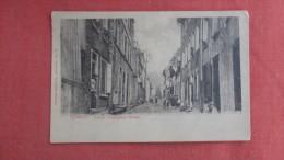 Little Champlain Street ==  =86 - Quebec