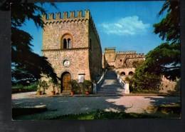 P4556 Il Castello Di Tabiano Terme, Frazione Del Comune Di Salsomaggiore Terme In Prov. Di PARMA - Non Viaggiata - Italia