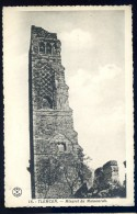 Cpa  D' Algérie Tlemcen  -- Minaret Du Mansourah    FEV16 10 - Tlemcen