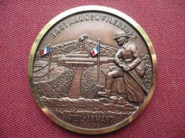 Médaille Allemande à Définir Voir Photo - Allemagne