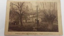Arbigny Sous Varennes - Unclassified