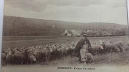 Auberive - Unclassified