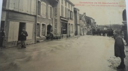Joinville  Inondation De 1910 - Unclassified