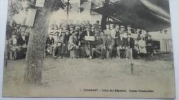 Chaumont Grève Des Mégissiers - Unclassified