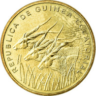 Guinée Equatoriale, République, 5 Francs Essai - Guinée Equatoriale