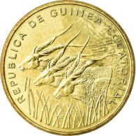 Monnaie, Equatorial Guinea, 5 Francos, 1985, FDC, Aluminum-Bronze, KM:E28 - Guinea Equatoriale