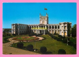 CPM  PARAGUAY  Palacio De Gobierno - Paraguay
