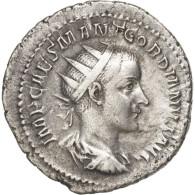 Gordien III, Antoninien, Rome, RIC 5 - 5. L'Anarchie Militaire (235 à 284)