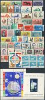 DDR Michel No. 869 - 933 ** postfrisch Jahrgang 1962 komplett