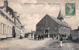 Wissant     62       Sortie De Messe - Wissant