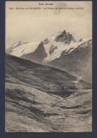 Les Alpes Environs De La Grave Le Plateau De Paris Et La Meije - Chamonix-Mont-Blanc