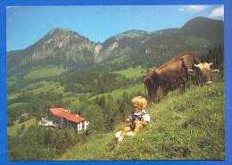 Deutschland; Hindelang; Bad Oberdorf; Hotel Luitpoldbad - Hindelang