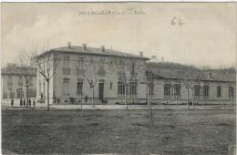 Gard : Bellegarde, Ecoles - Bellegarde