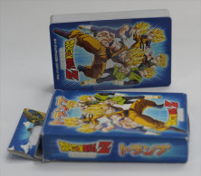 Cards Deck : Dragon Ball Z - Other